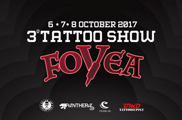 Fovea Tattoo Show