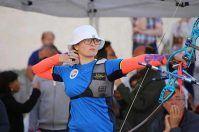 Loredana Spera, pugliese di Barletta doppio oro ai Campionati Italiani