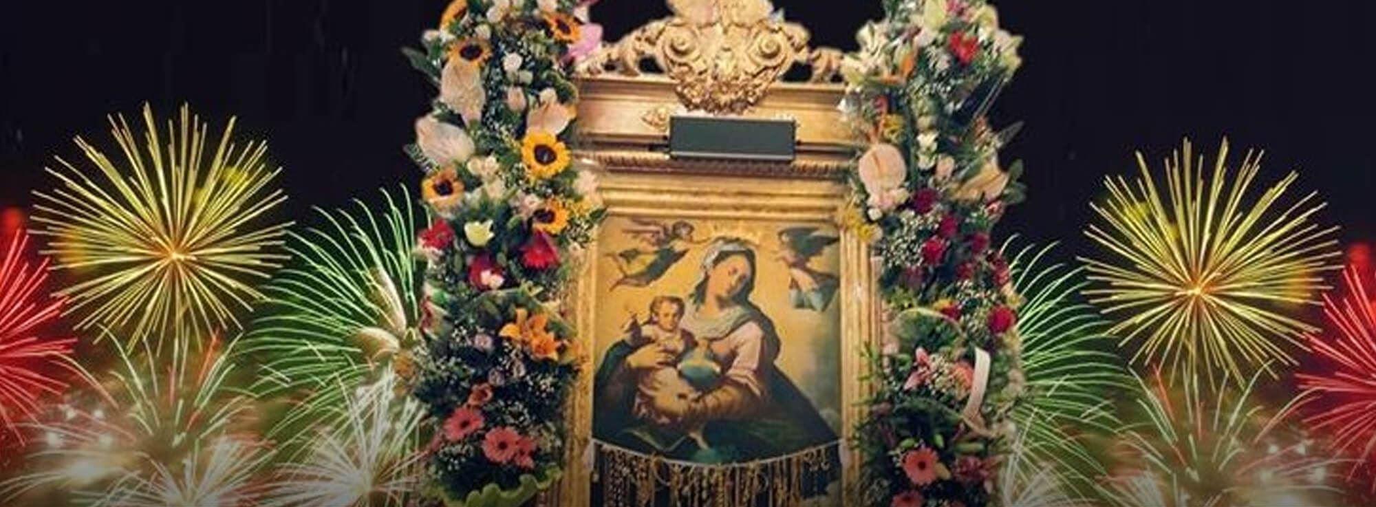 Mattinata: Festeggiamenti in onore della Madonna della Luce