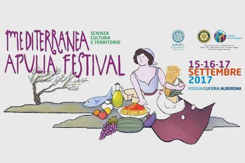 Mediterranea Apulia Festival