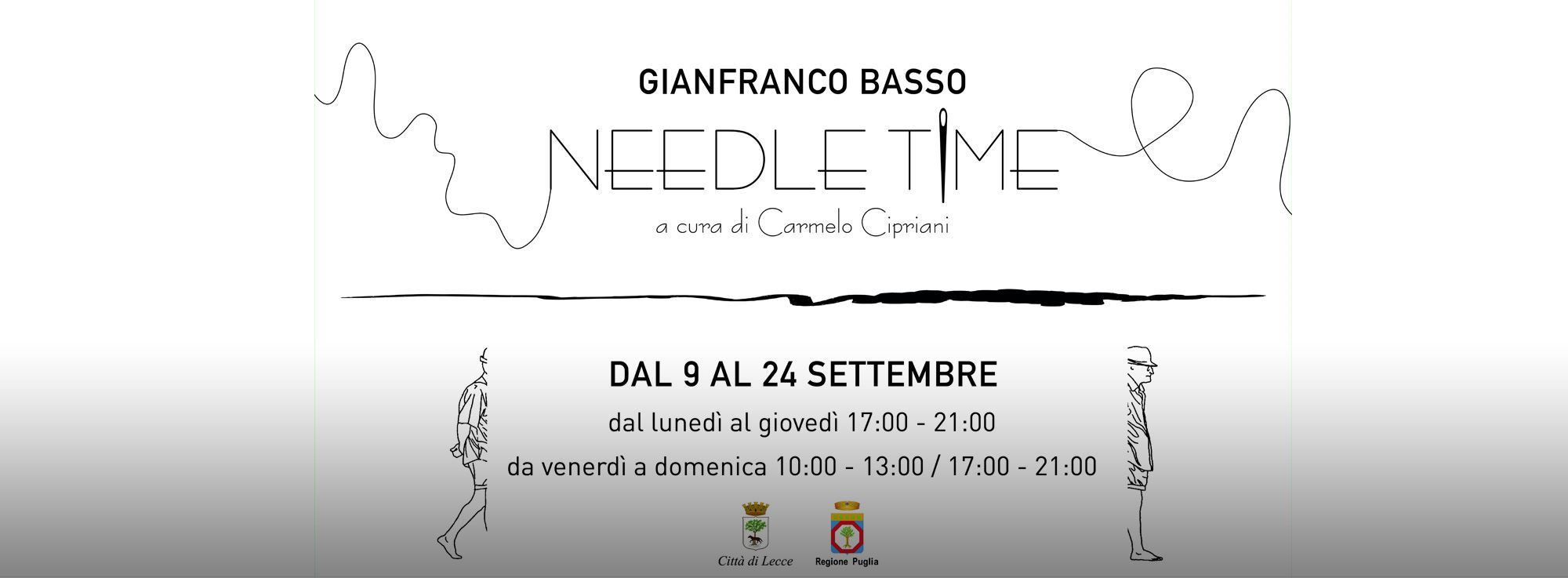 Lecce: Needle Time