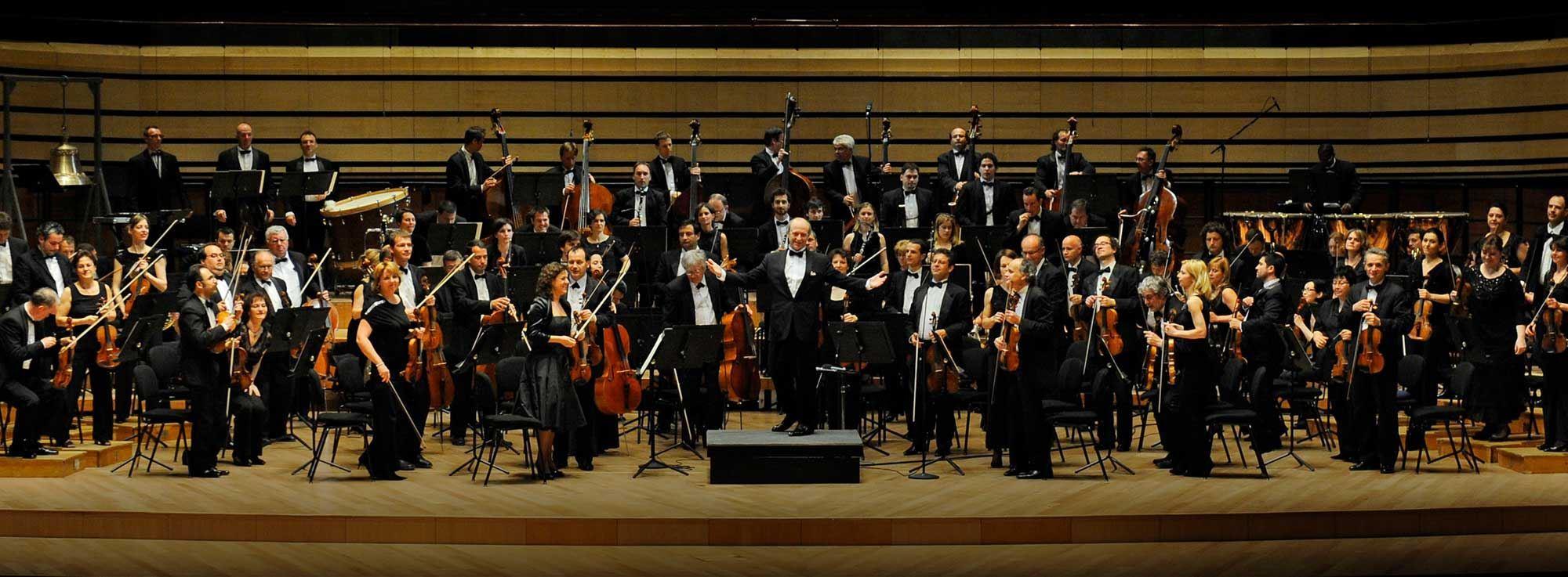 Bari: 76^ Stagione dell'Orchestra Sinfonica di Budapest