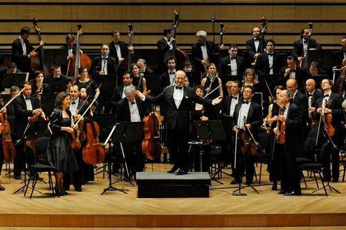 76^ Stagione dell'Orchestra Sinfonica di Budapest