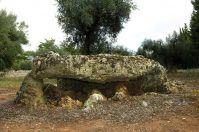 Origini della Puglia, viaggio nel tempo dal grembo materno alla nascita