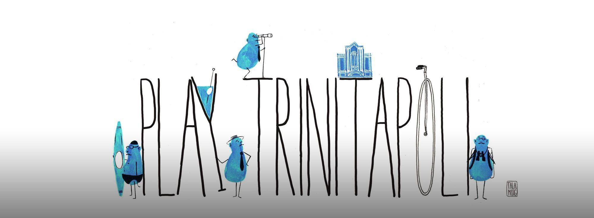 Trinitapoli: PlayTrinitapoli