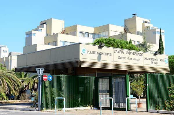 Politecnico di Bari, secondo per crescita in tutta Italia aumento del FFO