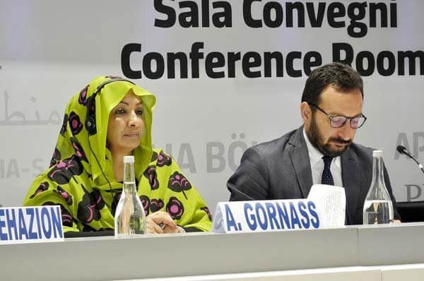 Regione Puglia al meeting Africa, al via una cooperazione economica