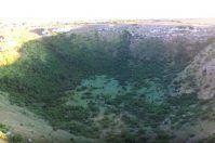 Pulo di Altamura, in un video la dolina carsica più grande dell'Alta Murgia