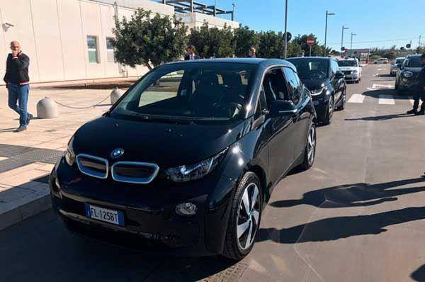 Automobili elettriche per la regione Puglia, risparmio e rispetto ambientale