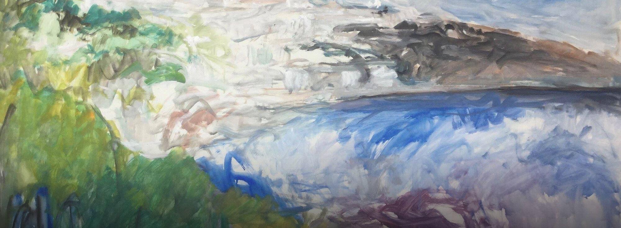 Specchia: Dialoghi con il paesaggio