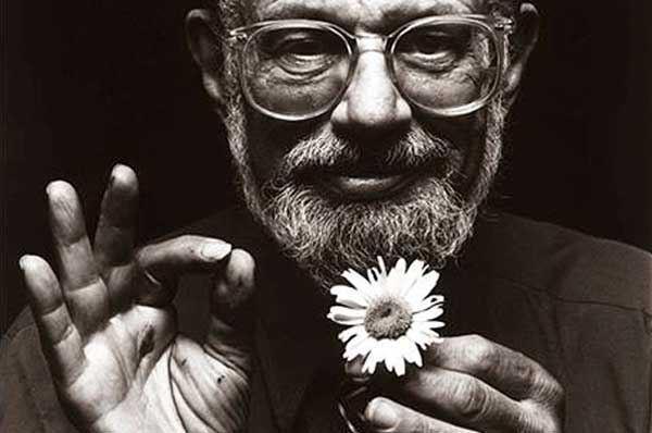 Ginsberg Urlo