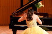 Mai Koshio, pianista giapponese