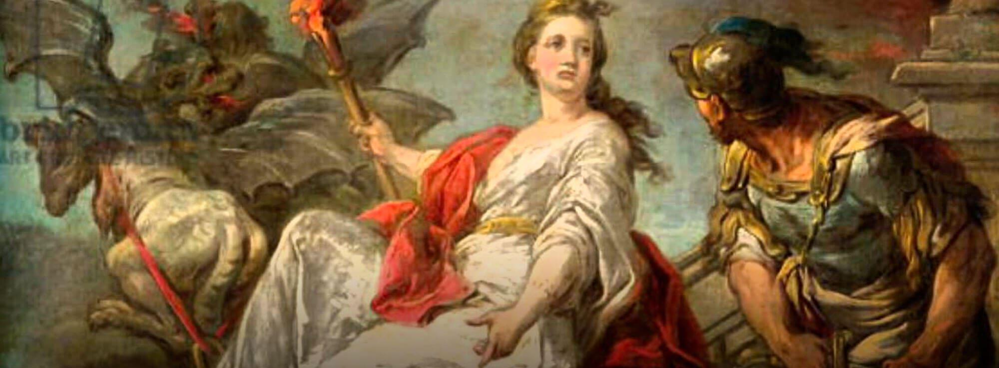 Bari: Medea