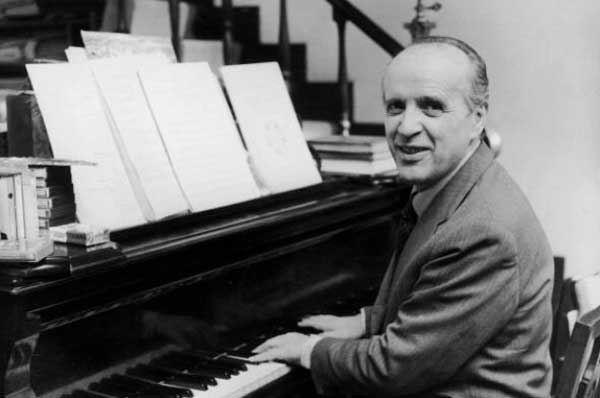 Nino Rota: musica per il cinema