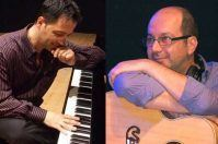 GUARINO/RICCARDI DUO plays Pat Metheny