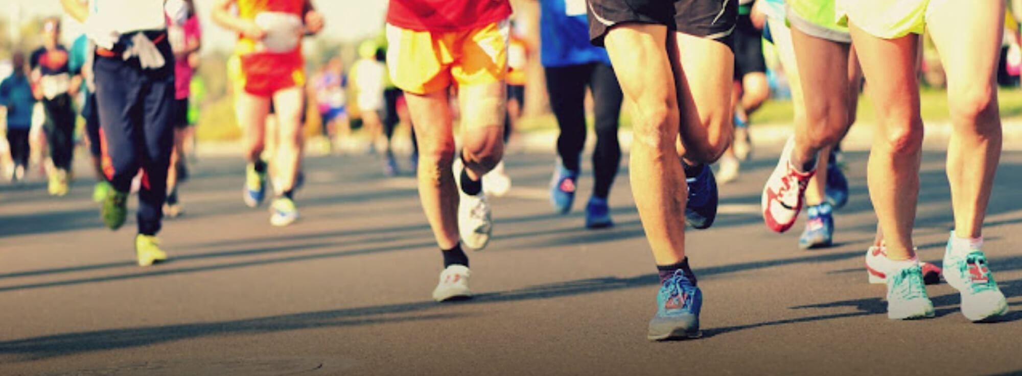 Poggio Imperiale: Poggio Imperiale Lesina Half Marathon