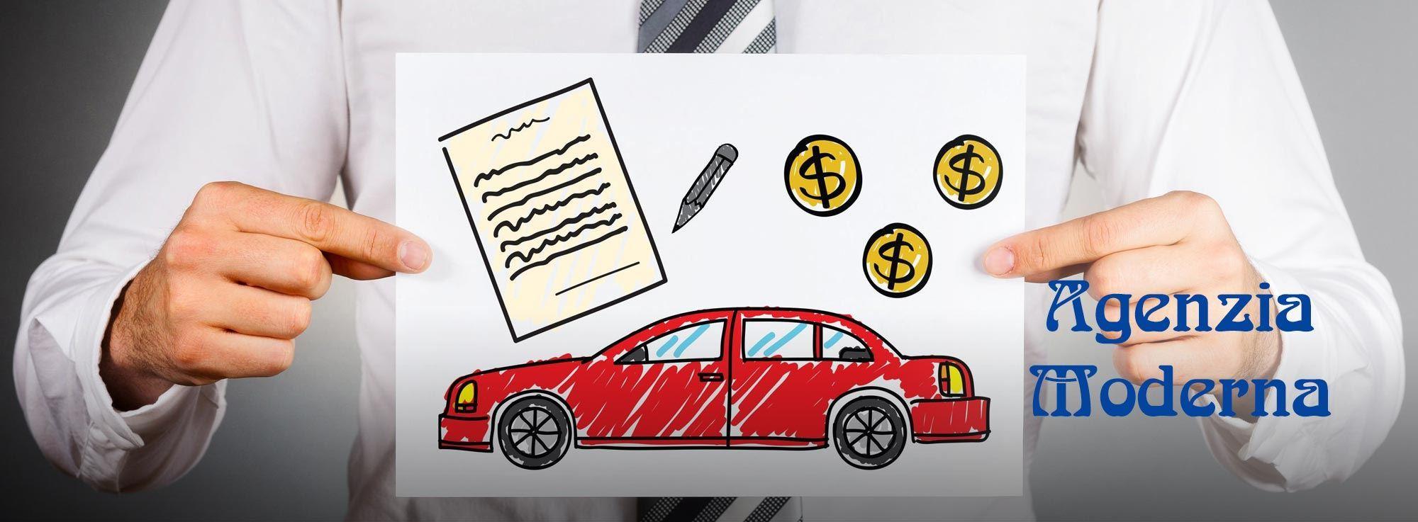 agenzia moderna barletta bt servizi pratiche auto e