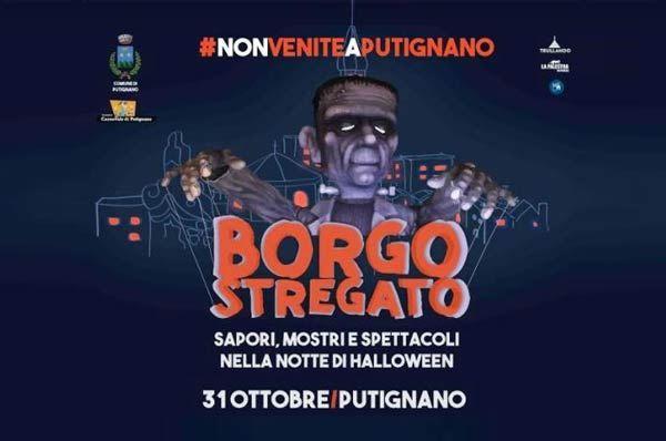 Borgo Stregato