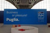 Buy Puglia, al via l'evento di business turistico pugliese in Fiera a Bari