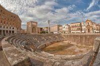 Lecce e dintorni, cosa vedere nella capitale del Barocco in Puglia