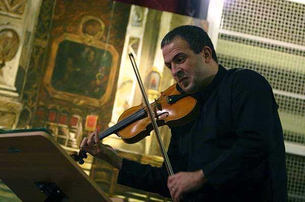 Concerto - Domenico Nordio