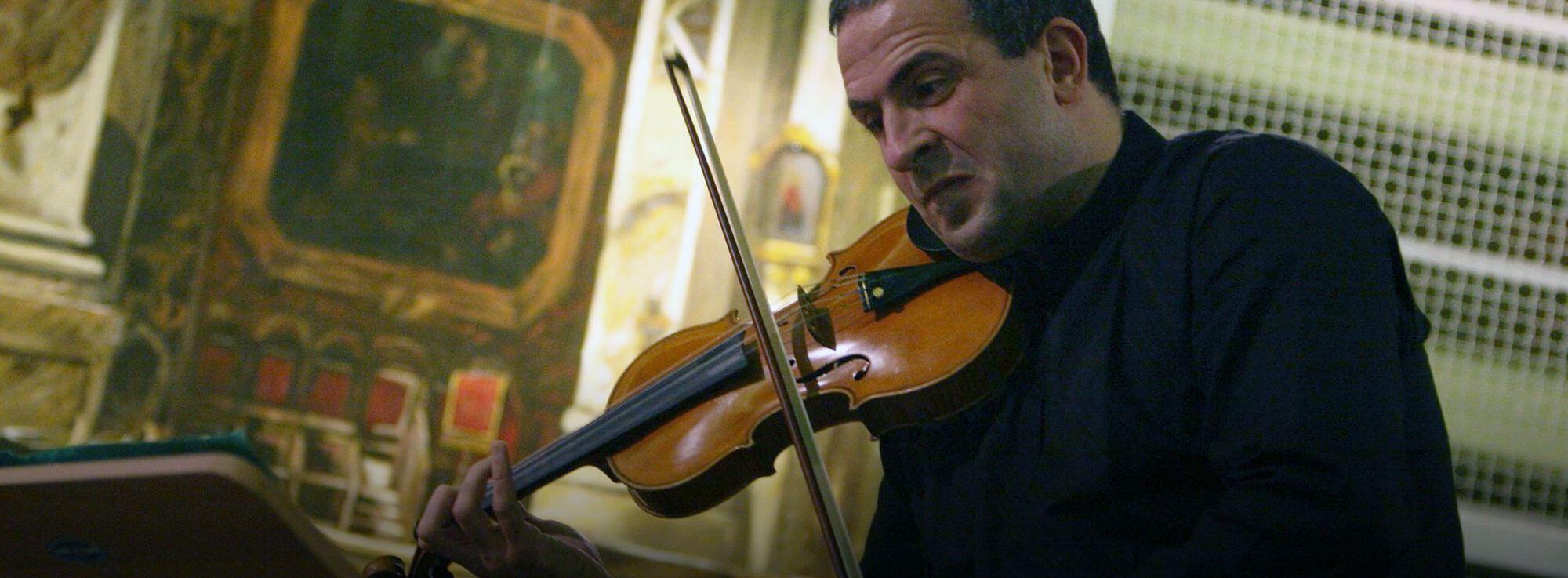 Lecce: Concerto - Domenico Nordio