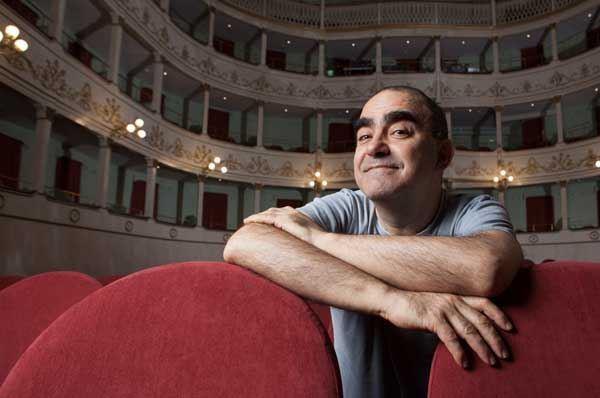 """All'Apollo di Lecce in scena """"Il Flauto Magico"""" con Elio e l'Ensemble Berlin"""