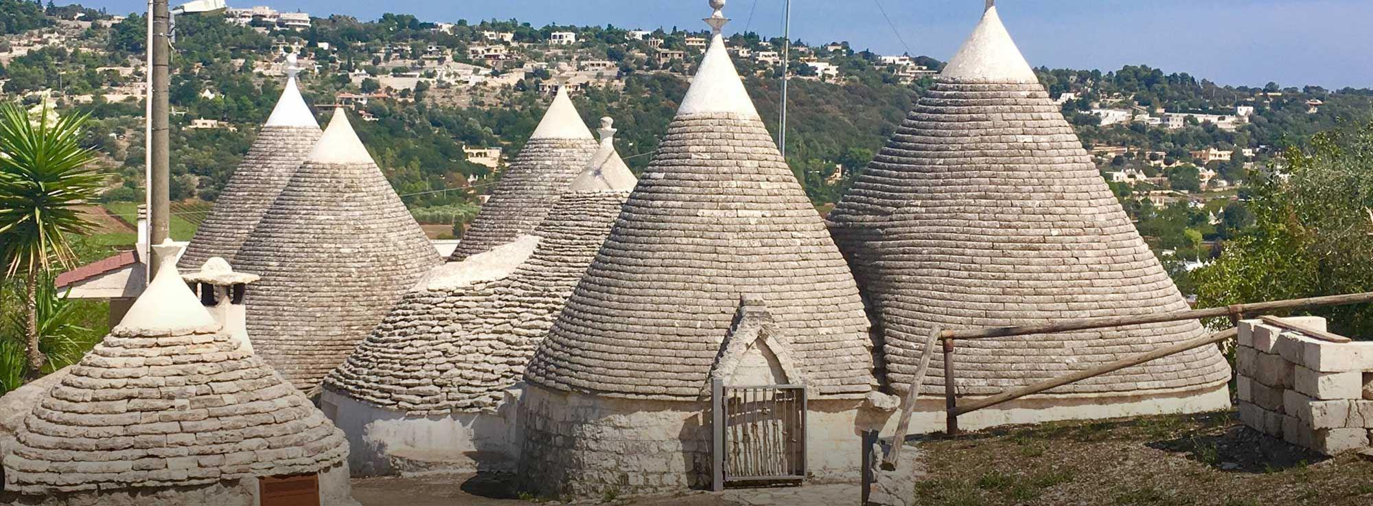 Cocolicchio: Escursione - tra antiche vie, contrade e architetture in pietra
