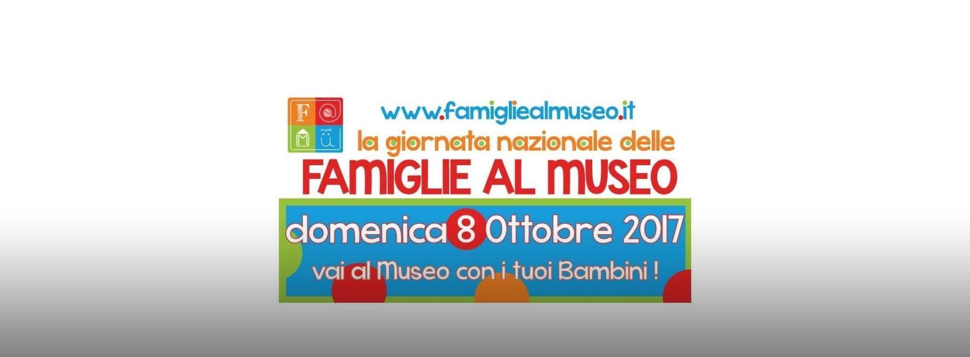 Rutigliano: Famiglie al museo