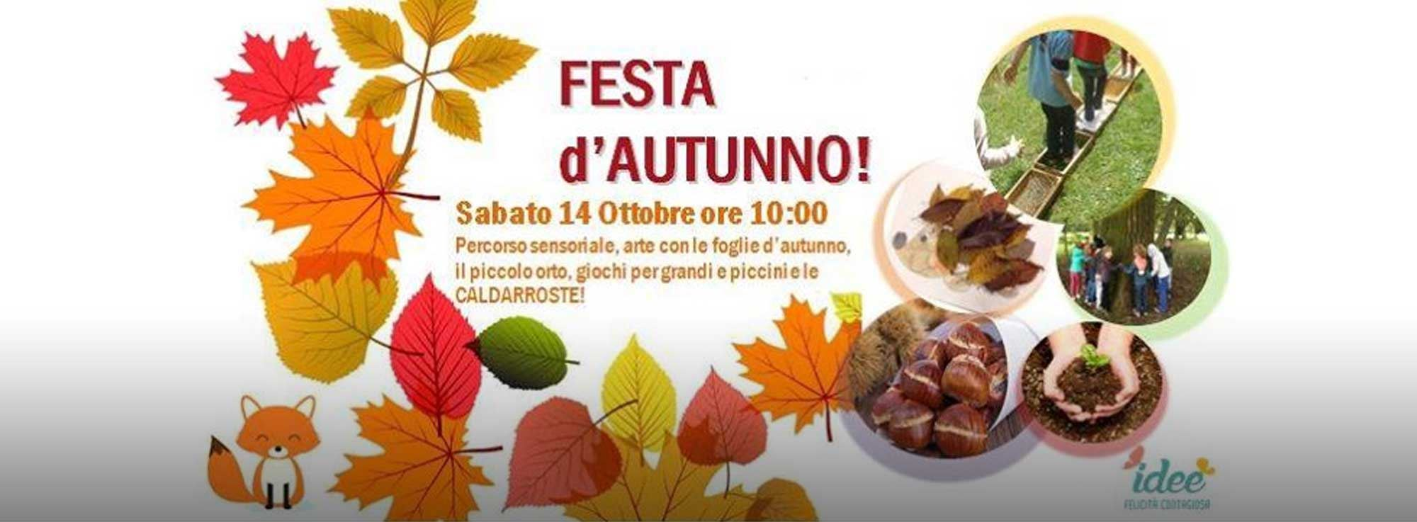 Torre a Mare: Festa d'autunno