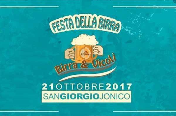 Birra & Vicoli