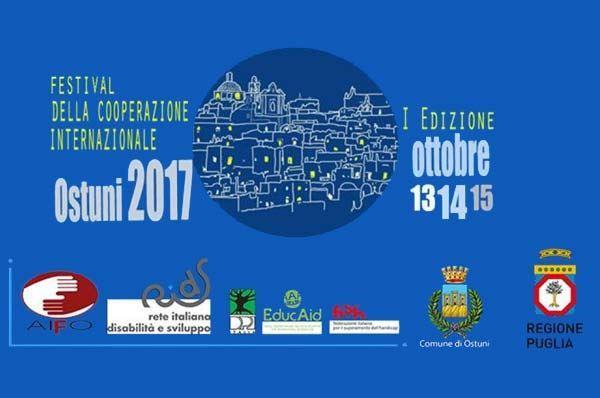 festival cooperazione internazionale