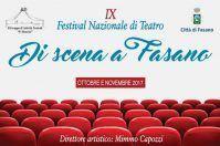 Festival nazionale del Teatro amatoriale
