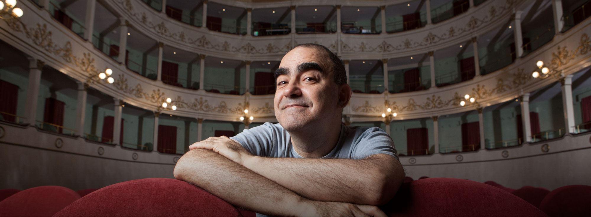 Lecce: Il Flauto Magico