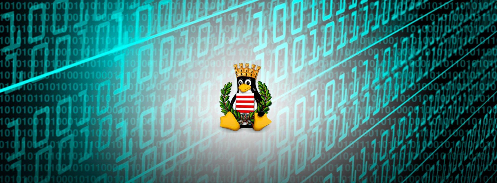 Barletta: Linux Day 2017