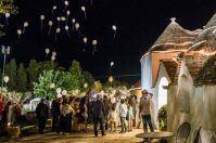 Matrimonio pugliese la tradizione interminabile di pietanze e balli