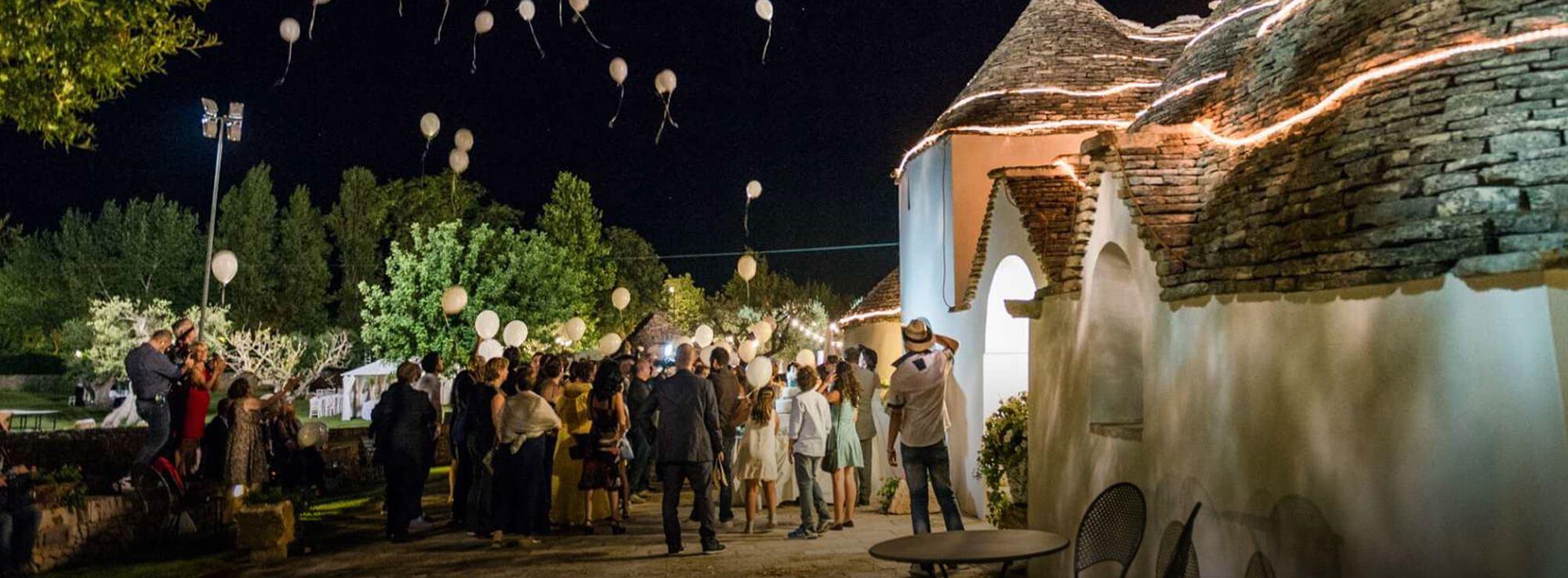 Matrimonio Natalizio Puglia : Matrimonio pugliese la tradizione interminabile di