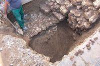 Scoperta necropoli di età messapica a Nardò in zona masseria Zanzara