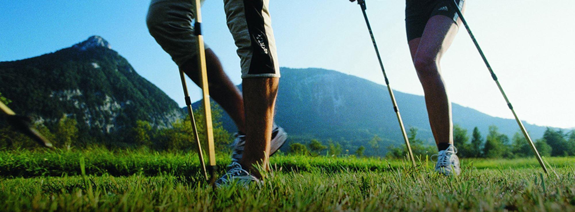 Barletta: 100 giorni di Nordic Walking – Sport, salute e benessere