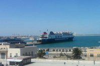 Porto di Bari, 1,2 milioni per il nuovo progetto con procedure velocizzate