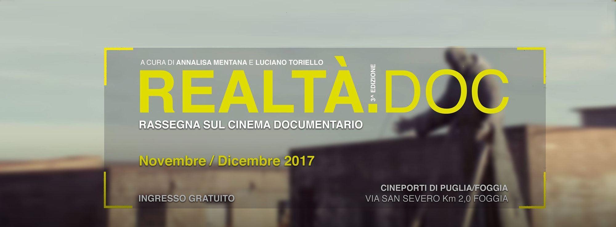 Foggia: Realtà.doc