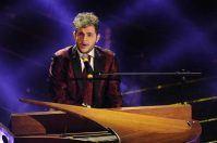 Renzo Rubino in concerto