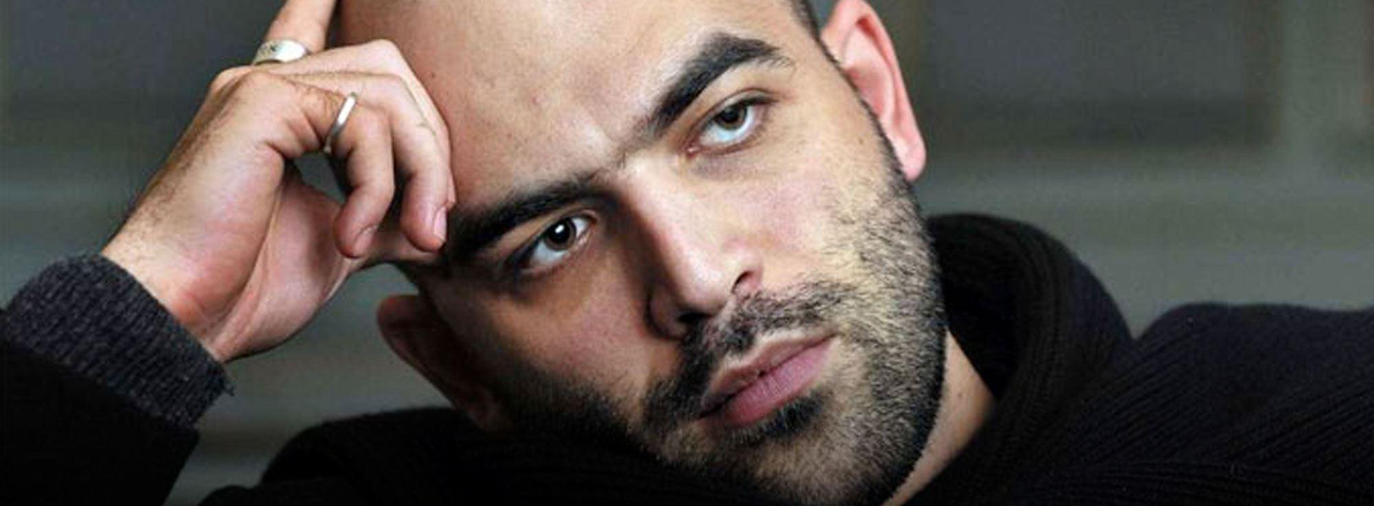 Bari: Roberto Saviano alla Feltrinelli