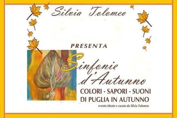 sinfonie autunno silvia