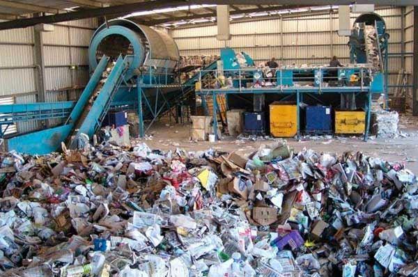 16 milioni in Puglia per impianti regionali di trattamento dei rifiuti