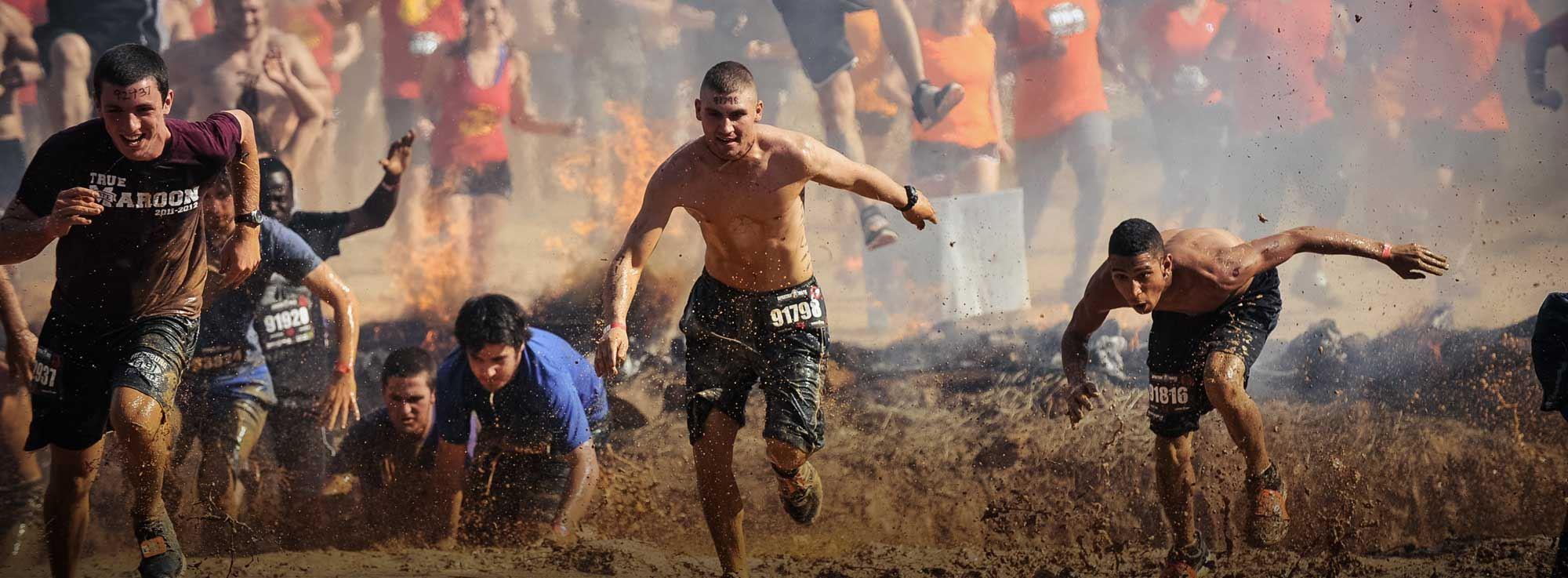 Taranto: Spartan Race