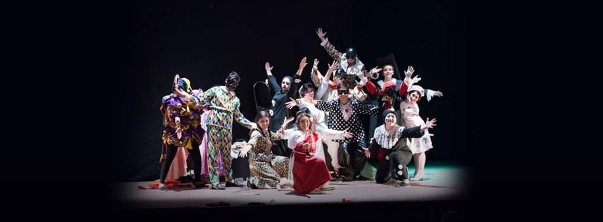 Brindisi: Nuova stagione teatrale