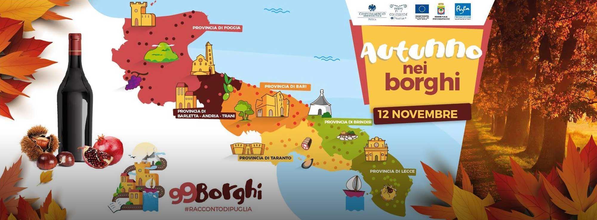 Manfredonia: 99 Borghi – #RaccontodiPuglia