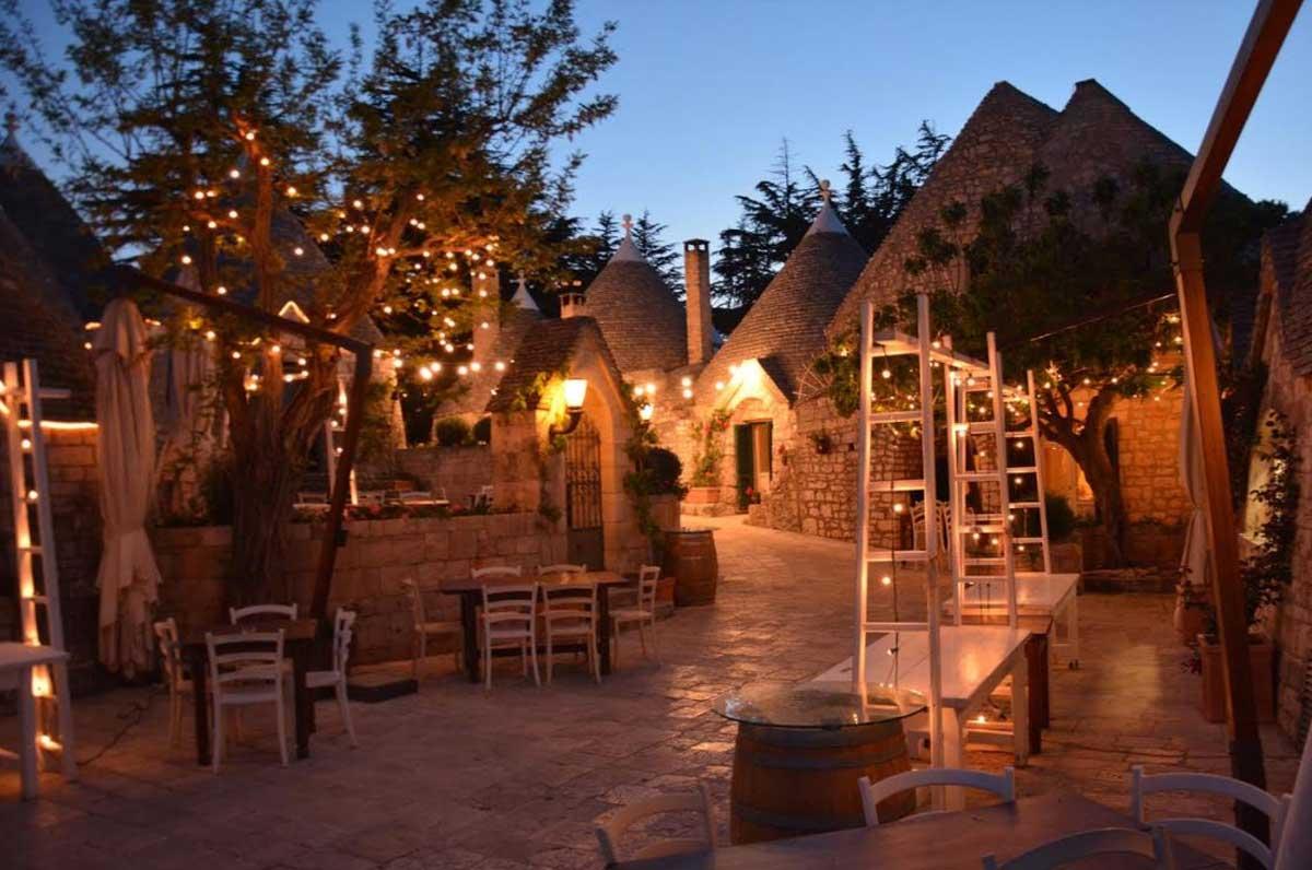 Apulia Shabby Event