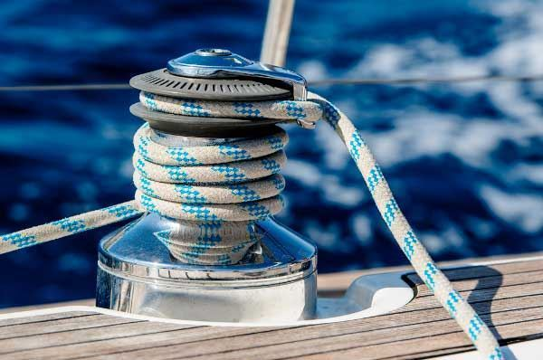 Inox Nautica